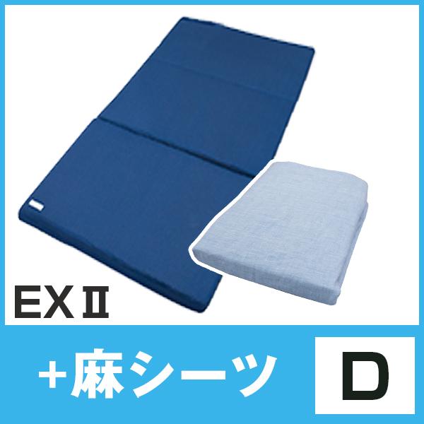 EX+麻D