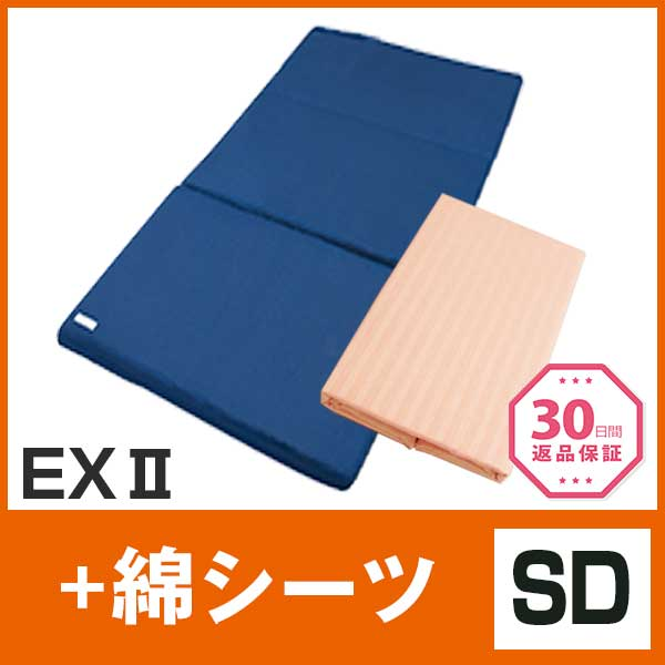 EX+綿SD